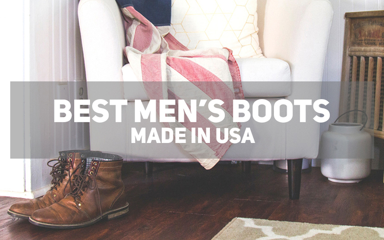 best mens boots made in america - findyourboots