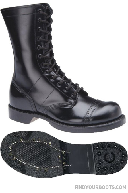 Corcoran Jump Boots are also available in women's sizes.