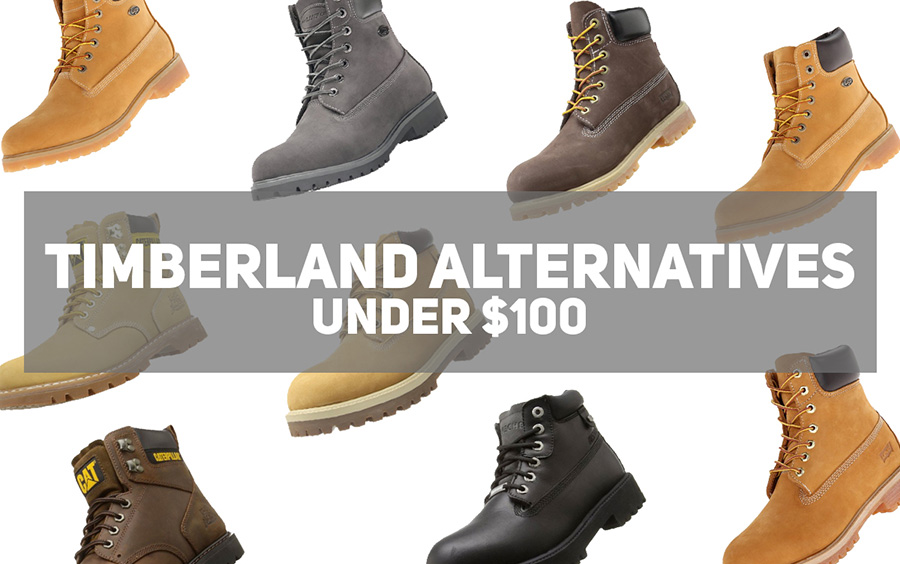 boots like timberlands but cheaper