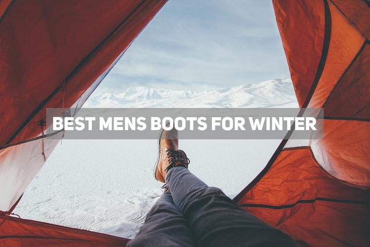 best mens winter boots 2017