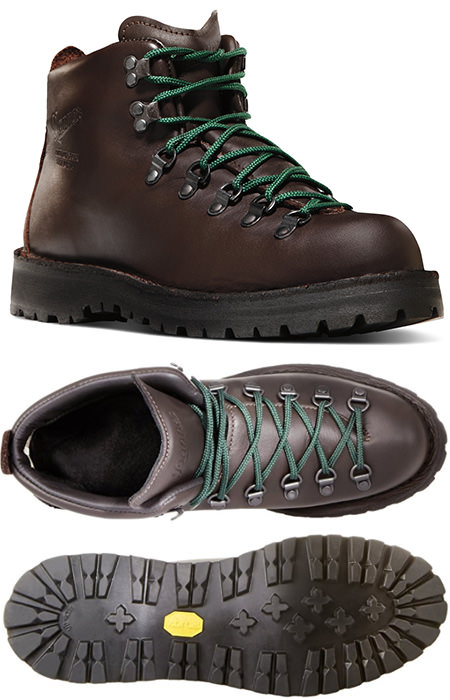 mens classic hiking boots - Stylish hiking boots for men