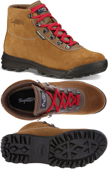 mens classic hiking boots - cool hiking boots