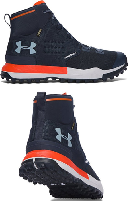 cool hiking boots - lightweight waterproof hiking boots