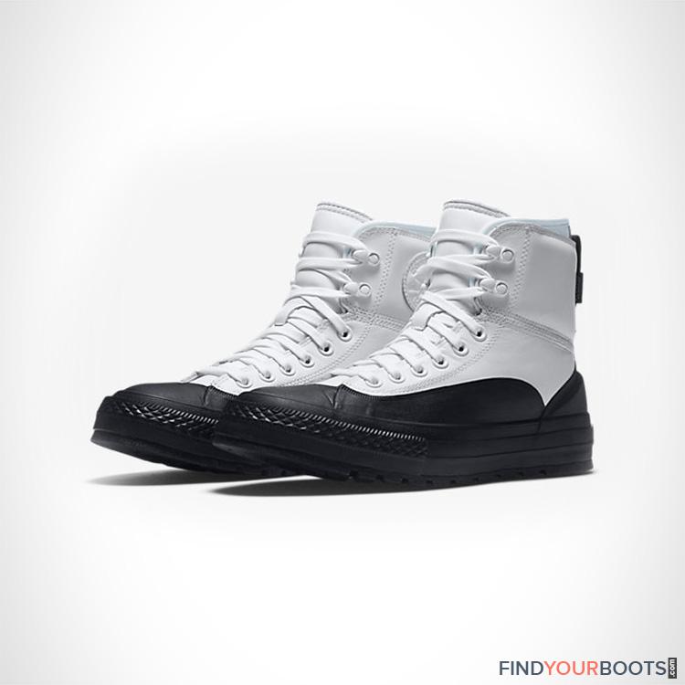 Stylish rain boots for men - mens ankle rain boots