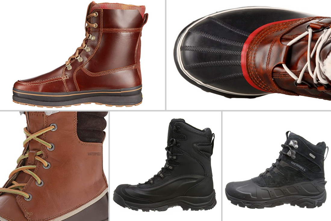8cfff9e8fe1 Best Mens Boots for Winter 2017 — FindYourBoots