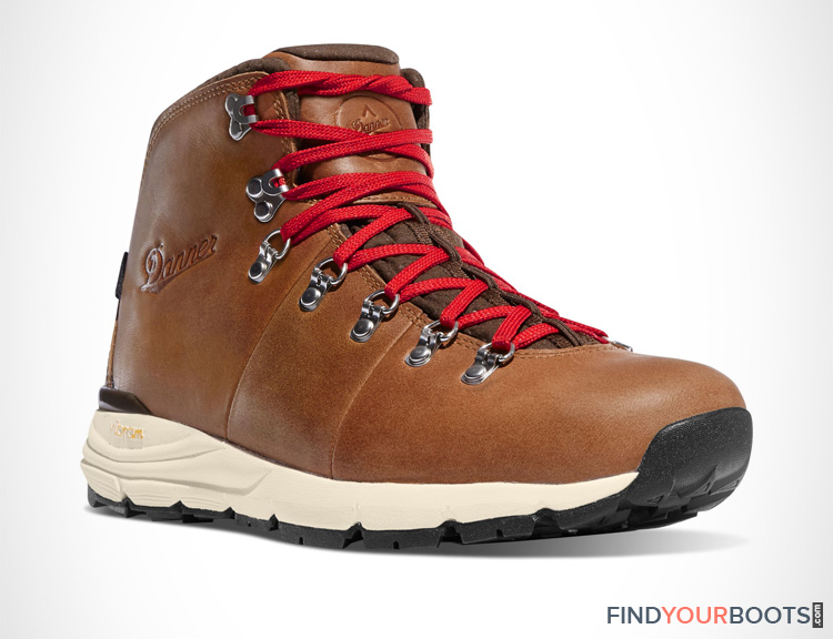 Danner Mountain Light 600