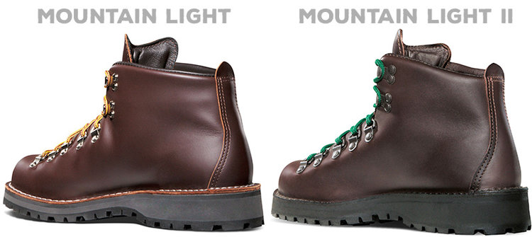 for idea with leather outdoor remodel regard mountain home your boots lighting to danner ii gtx light men