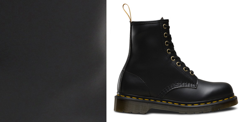 Dr Martens Vegan 1460 ( Amazon ) - man-made PU leather boots