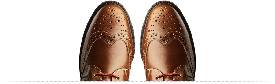 Brogue Boots: Allen Edmonds Long Branch Boot ( Amazon )