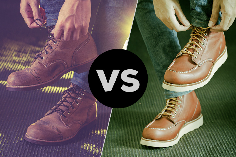 83a60bb31f Wedge Sole vs Heel Work Boots - Which is better? — FindYourBoots