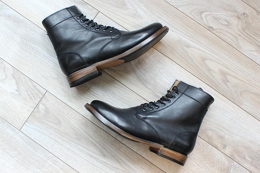 Sutro Footwear Mendelle women's boots