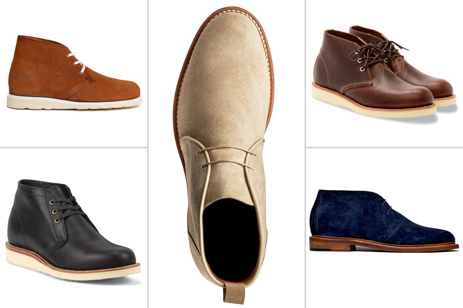 145e60a057e 9 Best American Made Chukka Boots for Men — FindYourBoots