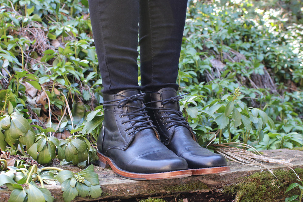 Sutro Footwear Vermont boots