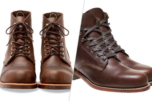 red wing vs wolverine boots ultimate comparison findyourboots