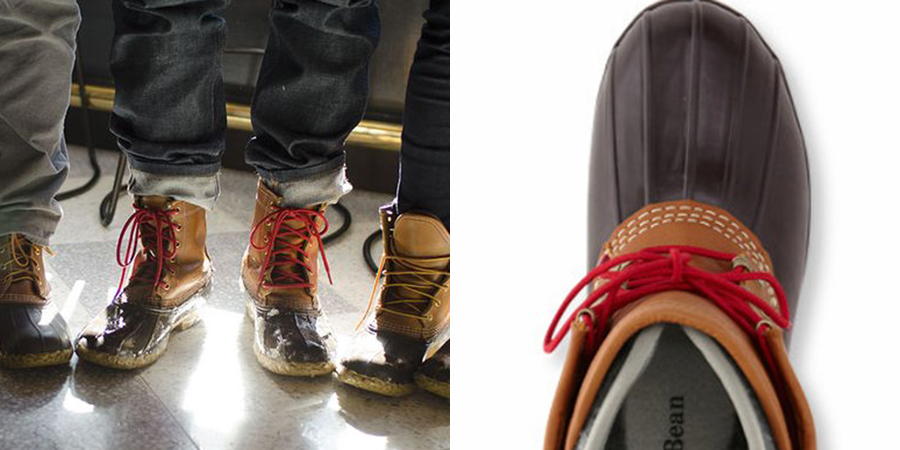 8eff78447c811 Where to Find Replacement LL Bean Boot Laces — FindYourBoots