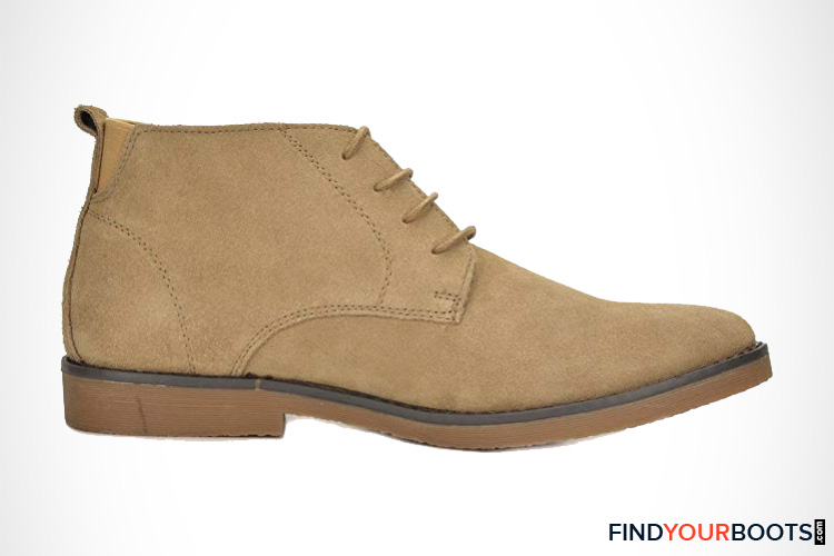 Bruno Marc Desert Boots - Cheap and comfortable desert boots for men