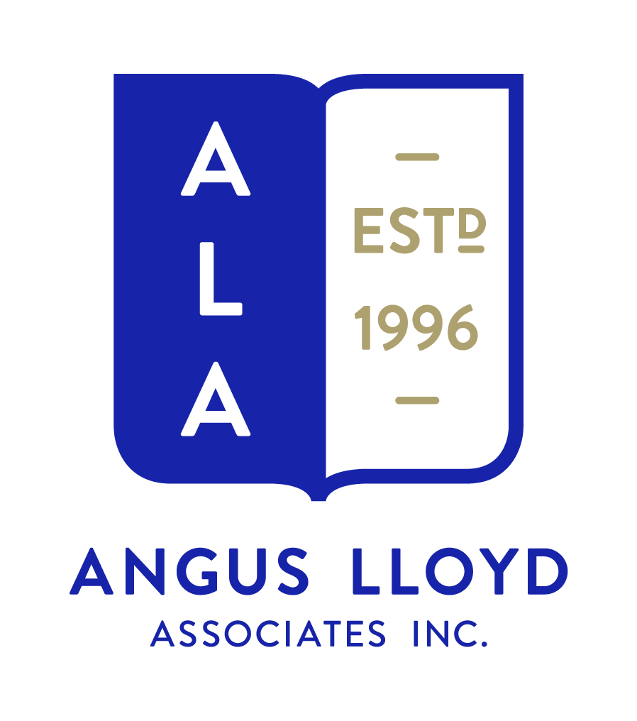 Angus Lloyd Associates Inc.