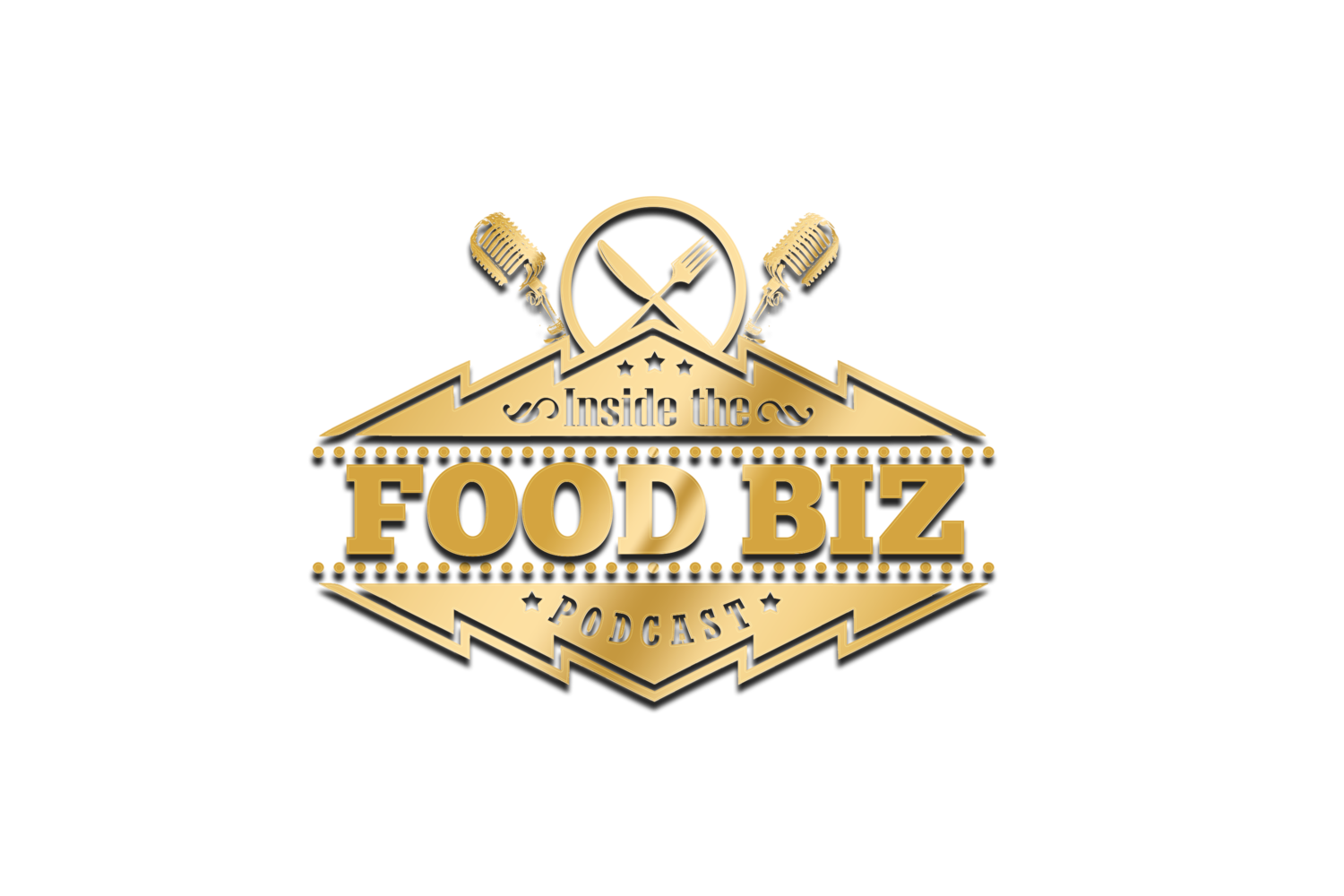 Inside the Food Biz Podcast