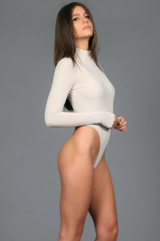 Cling Bodysuit