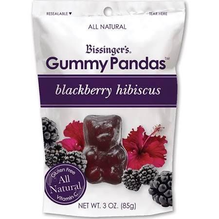 Bissinger's Gummy Pandas