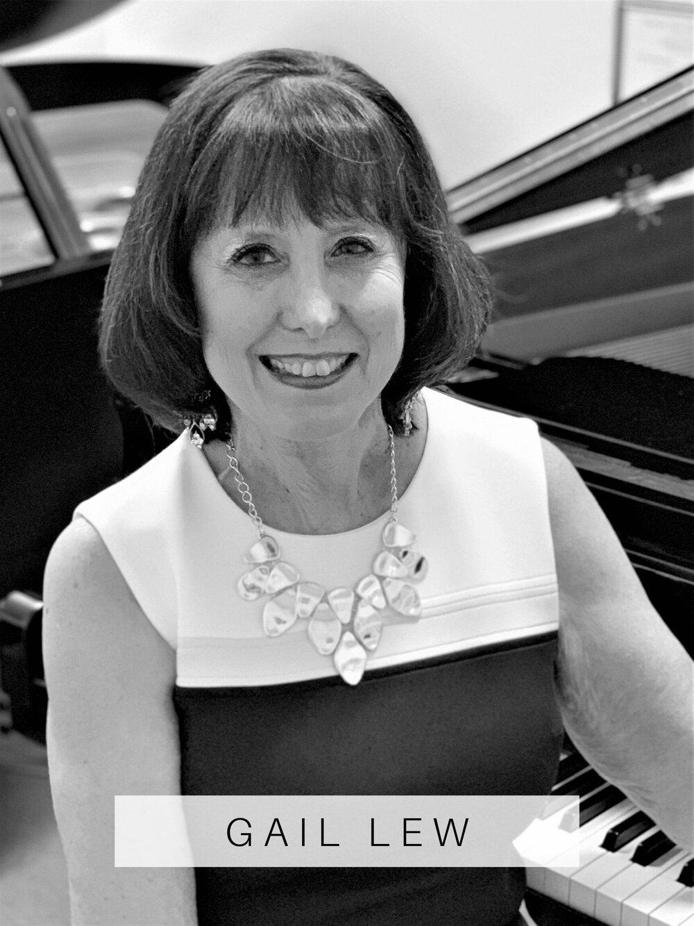 Gail Lew
