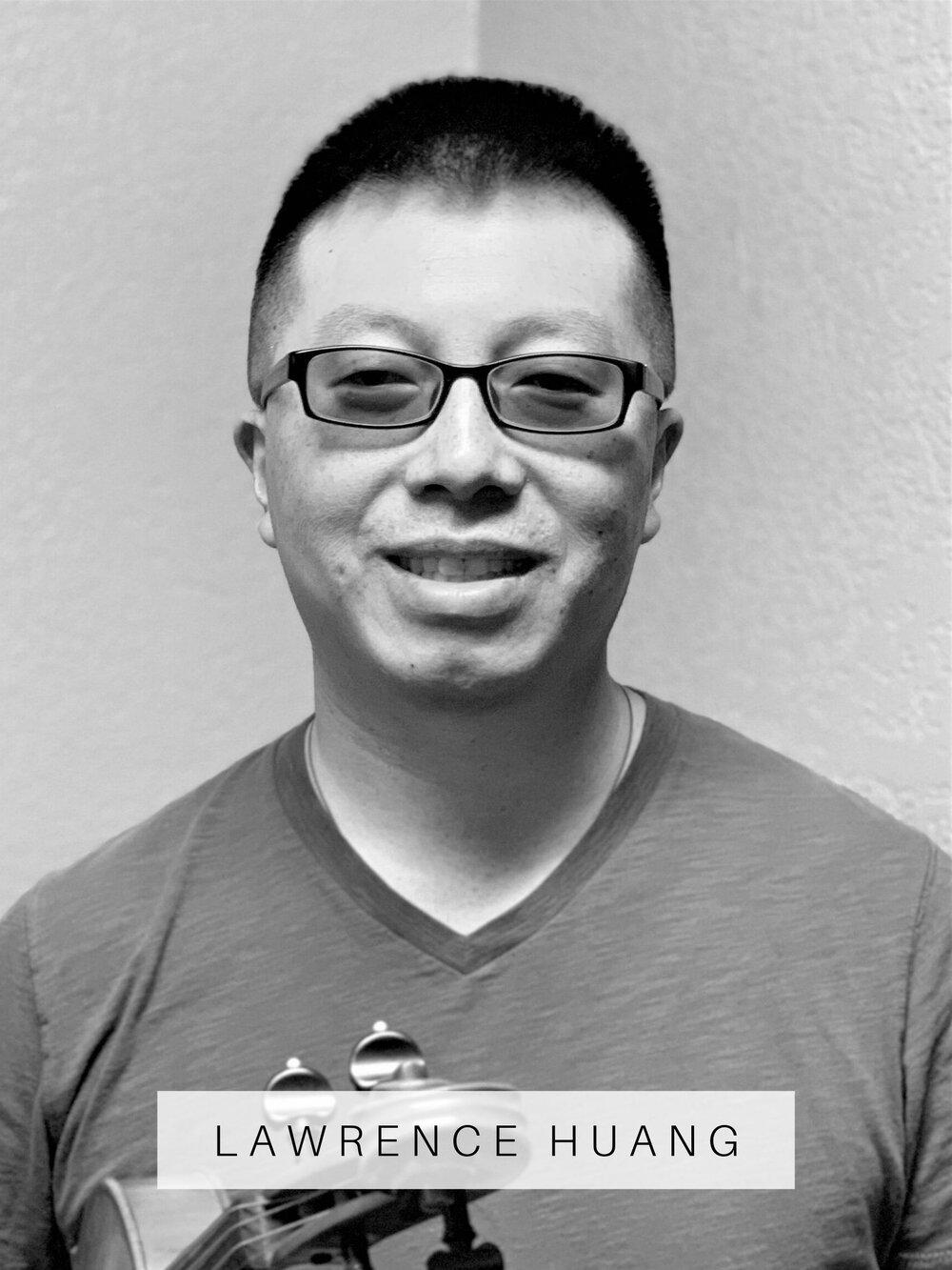 Lawrence Huang