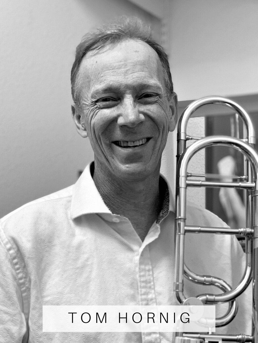 Tom Hornig