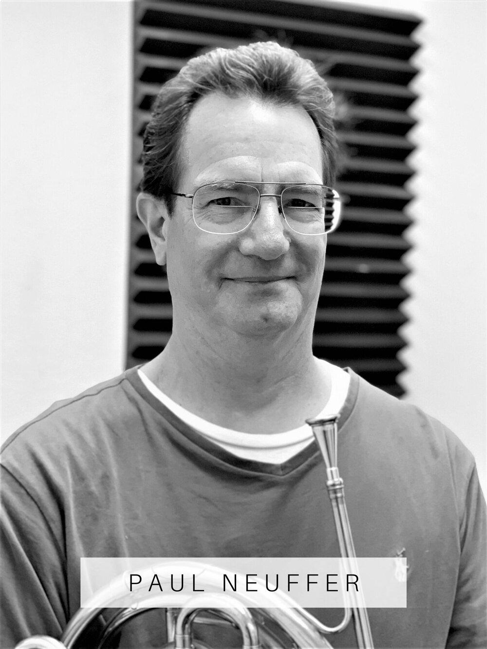 Paul Neuffer