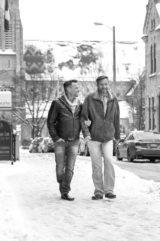 Cast & Crewe Photography // Guelph, Ontario // Engagment // Pre-wedding