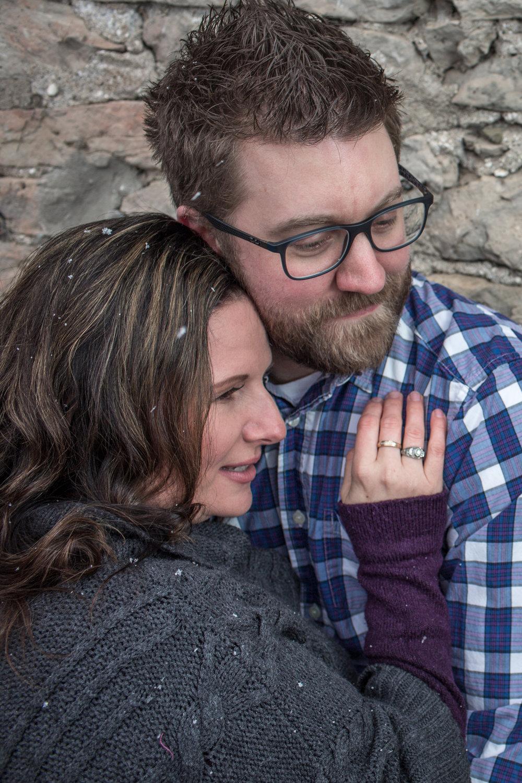 Cast & Crewe Photography // engagement // Cambridge // Ontario // Lori-Anne Crewe