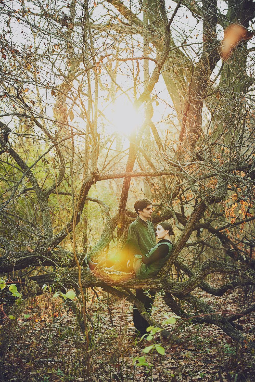 Ricky Gee Photography, Prospect Park