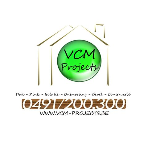 dakwerken vcm-projects