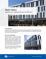 Rmax Project Profile - Asheville City Centre