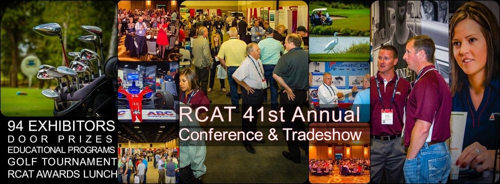 RCAT 2016