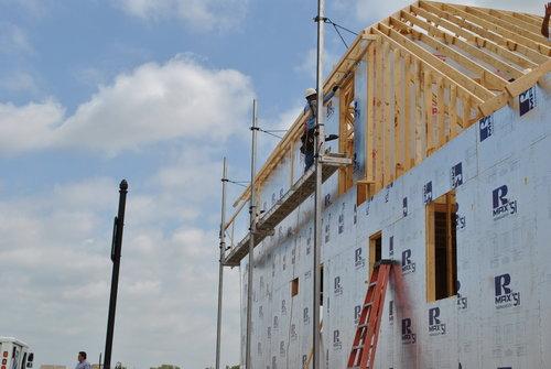 Rmax Thermasheath Si Drees Homes Arlington Texas