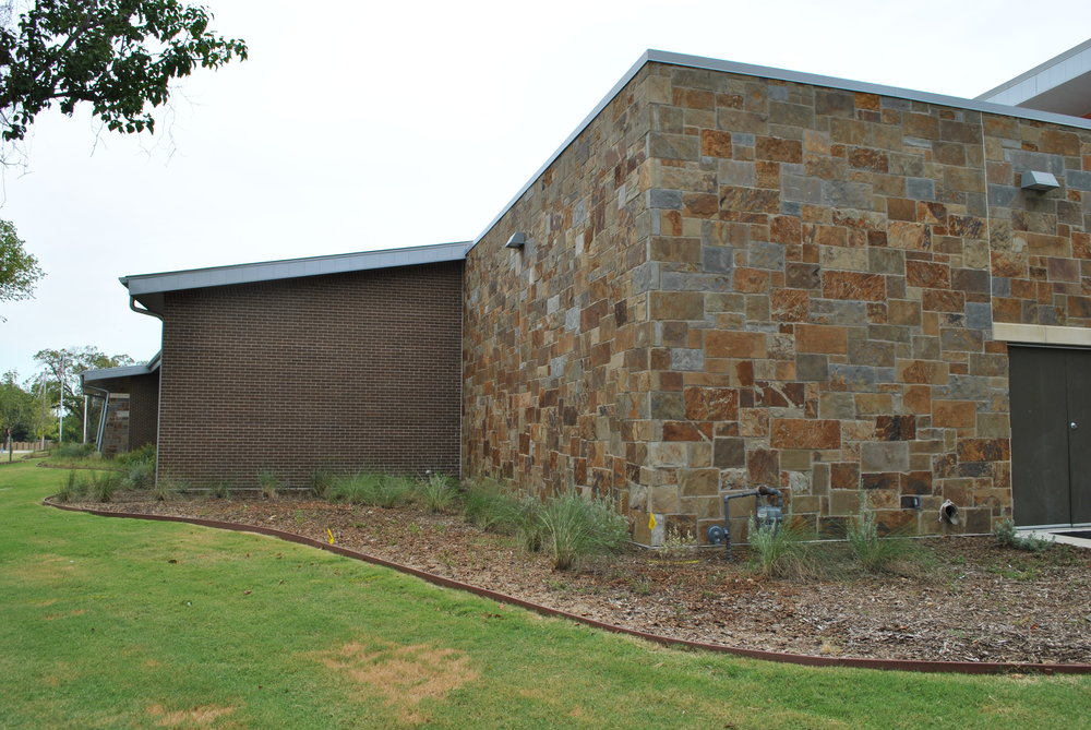 Rmax ECOMAXci - Flower Mound Senior Center Image