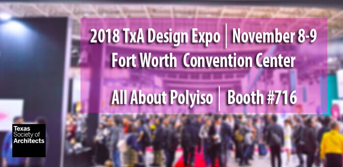 TxA 2018 Event Banner