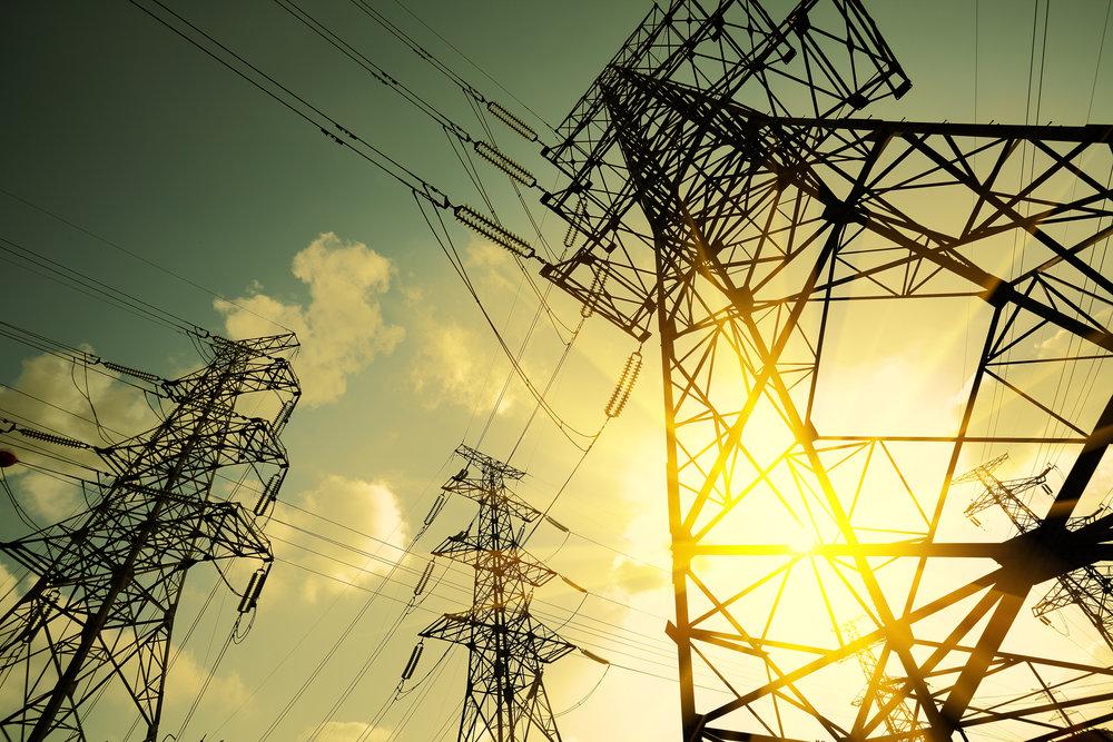 global energy usage