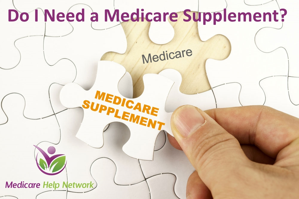 """The most frequent questions we receive are: """"Do I really need a Medicare supplement?"""", """"Is there any risk to having no supplemental coverage?"""" and """"What are the risks if I choose to have just Medicare Parts A, B, and D?""""  You might be wondering this yourself. Are Medicare supplements worth it?  We understand why you ask. When Americans reach retirement age and start their Medicare coverage, many are shocked to realize that Medicare is not free. If you didn't know to save for Medicare Part B premiums during your retirement, you may find that money is tight.  However, going with just Original Medicare and no supplemental coverage is not wise.  The gaps in Medicare are substantial, leaving you to pay for expensive deductibles and 20% of all your outpatient coverage. If you don't have a Medicare Supplement plan, often referred to as Medigap coverage, or a Medicare Advantage Plan, you'll have to come up with the difference yourself.  So are Medicare supplement plans worth it? Yes, they are. Let's look at how they can help you.  The Good News  The best thing about your options for covering the gaps in Medicare is that there is something for everyone no matter what your budget is. We have Medigap plans which cost a bit more but have full coverage. Then we have Medicare Advantage plans which in some counties can cost as low as $0 for the plan itself.  Let's look at a few basic facts so you can judge if you need a Medicare Supplement plan or if a Medicare Advantage plan is right for you.  Covering the Gaps in Medicare Parts A and B  Just like with your current insurance, Medicare has deductible, copays and coinsurance for which you are responsible. Medicare Part A covers up to 60 days of hospitalization, but you pay a deductible of $1316 in 2017.  If you are in the hospital longer than 60 days, you begin paying an expensive daily copay for your hospital care. If you are in the hospital 150 days, your hospital coverage runs out altogether.  Your cost-sharing under Part B is s"""