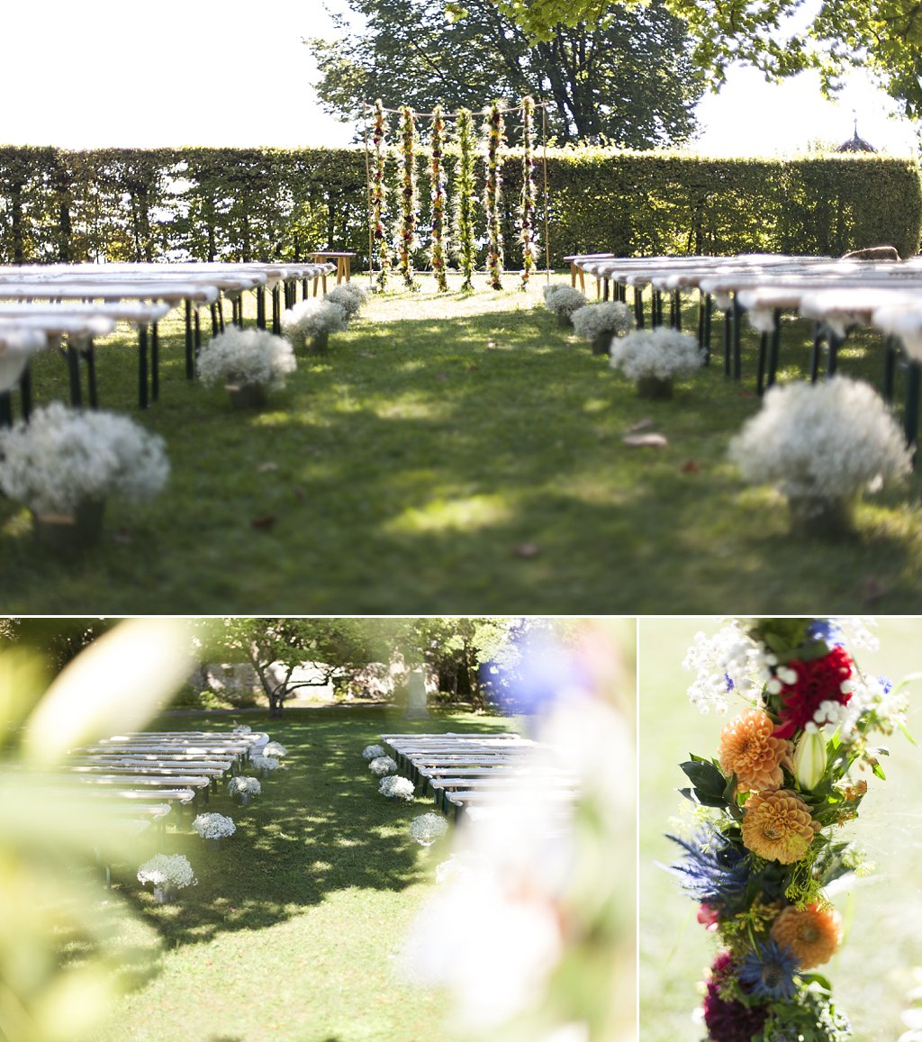 Bunte Blumenwiesen Hochzeit Im Inselhotel Konstanz Anmut Und Sinn