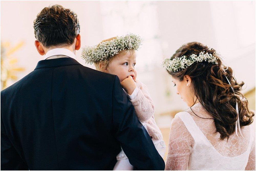 Haarkranz Hochzeit