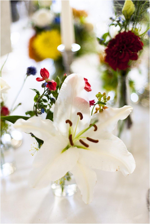 Blumen Folklore