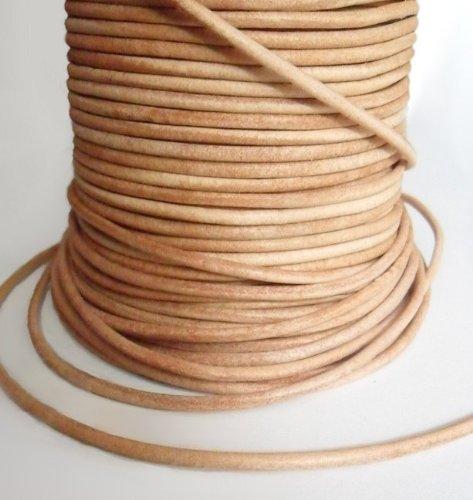 Lederband 1 mm