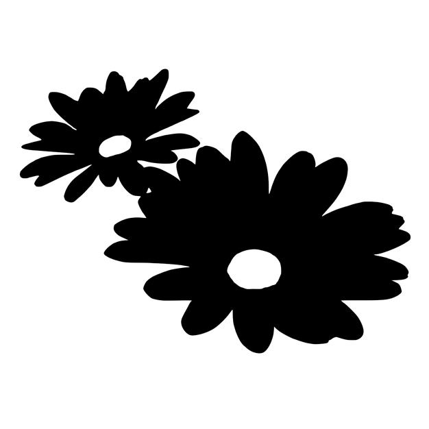 Blumenwahl