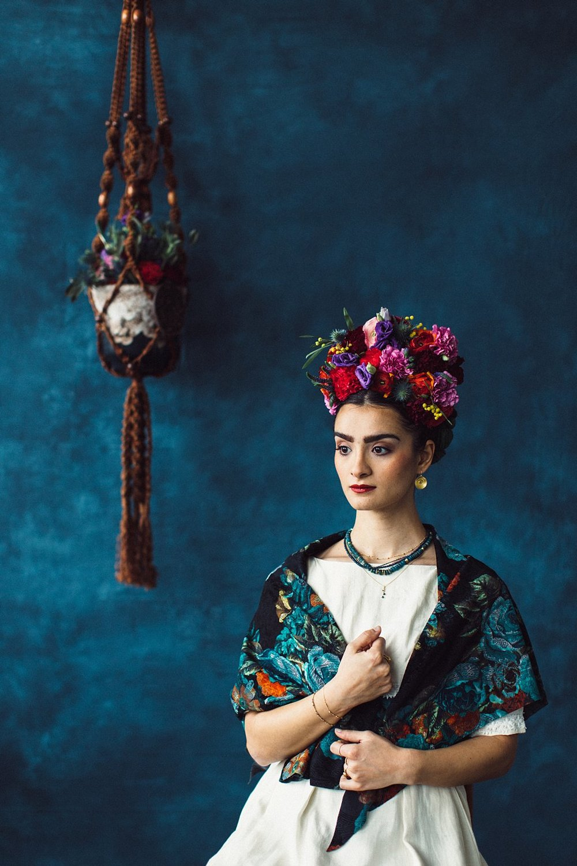 Hochzeit mexikanisch