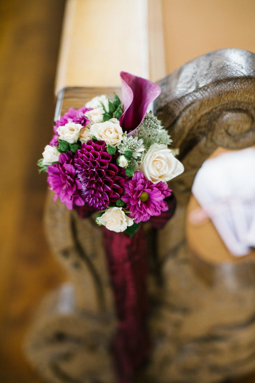 Hochzeitsfloristik Anmut Und Sinn