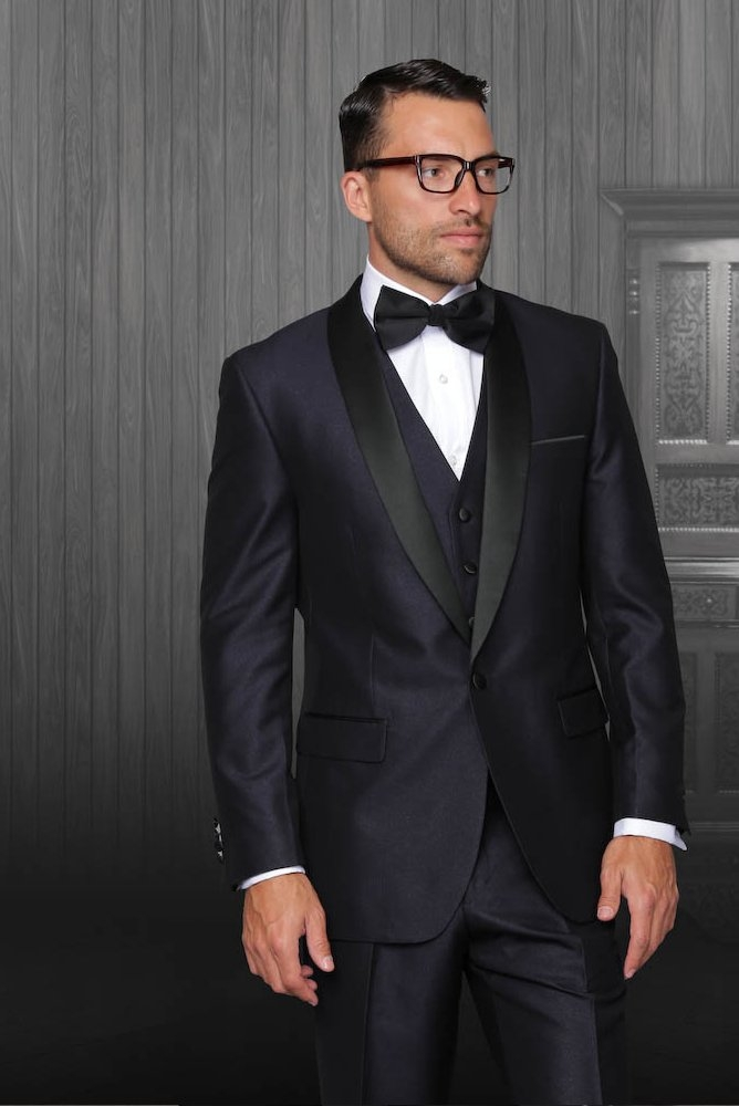 Custom Fitting - How your suit fit is very important. A custom made suit will definitely enhance your look and confidence. It is my job to ensure that the measurements are accurate and the experience is just right for you.