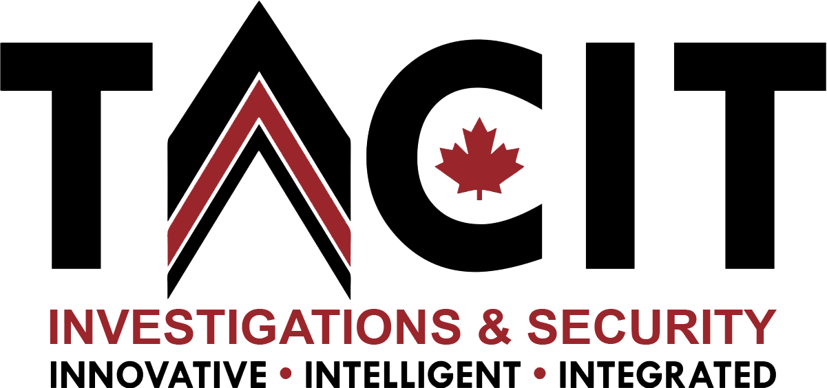 Tacit Investigations & Security