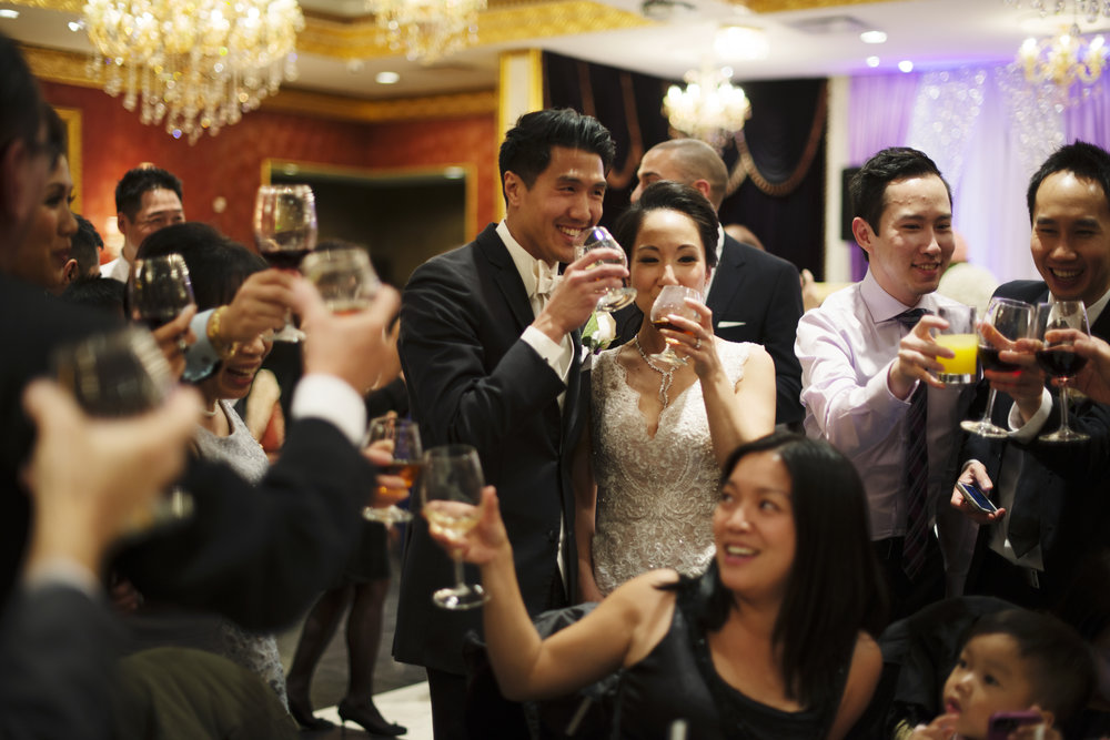 RosewoodWeddingPhotos-TorontoWedding-Cheers-Reception-WeddingDinner-AsianWedding-Scarborough-Markham