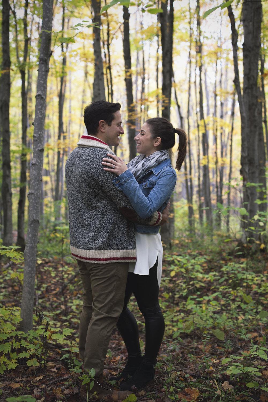 RosewoodWeddingPhotos-GeorgiaMark-Collingwood-BlueMountain-Engagement-Engaged-AdventureCouple-CollingwoodEngagement-Sunset
